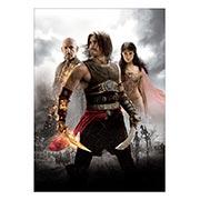 Панорамный постер по Prince of Persia