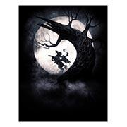 Панорамный постер Sleepy Hollow