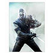 Панорамный постер Witcher