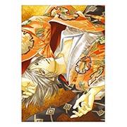 Панорамный постер по Higuri You Art