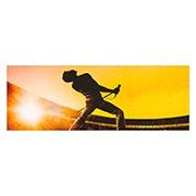 Подарочная обёртка для постеров Bohemian Rhapsody