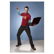 Стикер Big Bang Theory