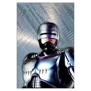 Стикер RoboCop