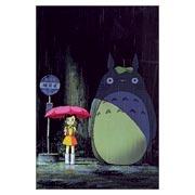 Стикер My Neighbor Totoro