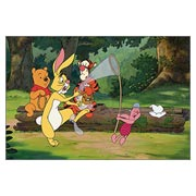 Стикер Winnie the Pooh