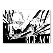 Набор стикеров по Bleach