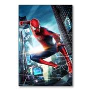 Гибкий магнит (маленький) Spider-man