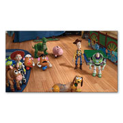 Гибкий магнит (большой) Toy Story