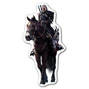 Фигурный магнит Witcher