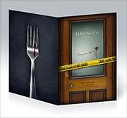 Поздравительная открытка Hannibal