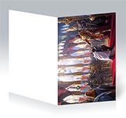 Поздравительная открытка Heroes of Might and Magic