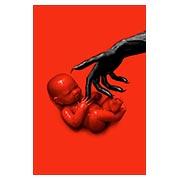 Почтовая открытка American Horror Story