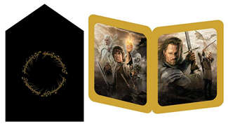 Обращение: Серия Золотая Тень Lord of the Rings