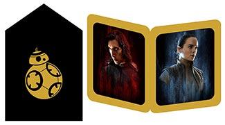 Обращение: Серия Золотая Тень Star Wars