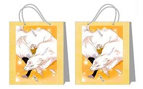 Пакет практичной серии (большой) Natsume Yuujinchou