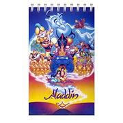 Универсальный блокнот Aladdin