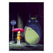 Школьный блокнот по My Neighbor Totoro