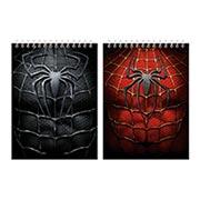 Большой скетчбук Spider-man