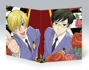 Школьная тетрадь по Ouran High School Host Club