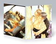 Общая тетрадь по Yamane Ayano art