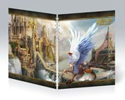 Общая тетрадь Heroes of Might and Magic