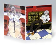Общая тетрадь по Neon Genesis Evangelion