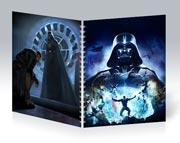 Общая тетрадь по Star Wars