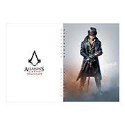 Лекционная тетрадь Assassin's Creed