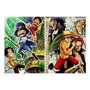 Лекционная тетрадь One Piece