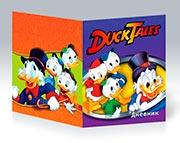 Школьный дневник DuckTales