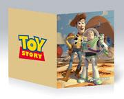 Школьный дневник Toy Story