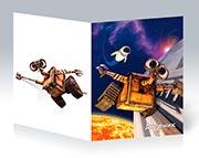 Школьный дневник Wall-E
