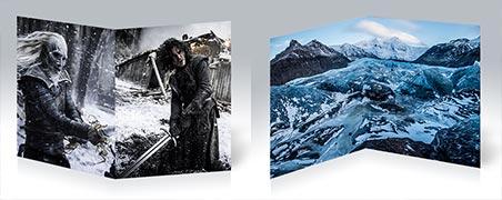 Тетрадь для конспектов Game of Thrones