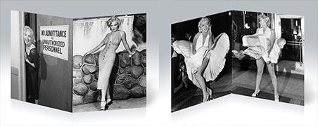 Тетрадь для конспектов Marilyn Monroe