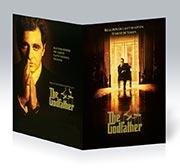 Студенческая тетрадь Godfather