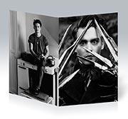 Студенческая тетрадь Johnny Depp